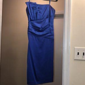 Caché Cocktail Dress